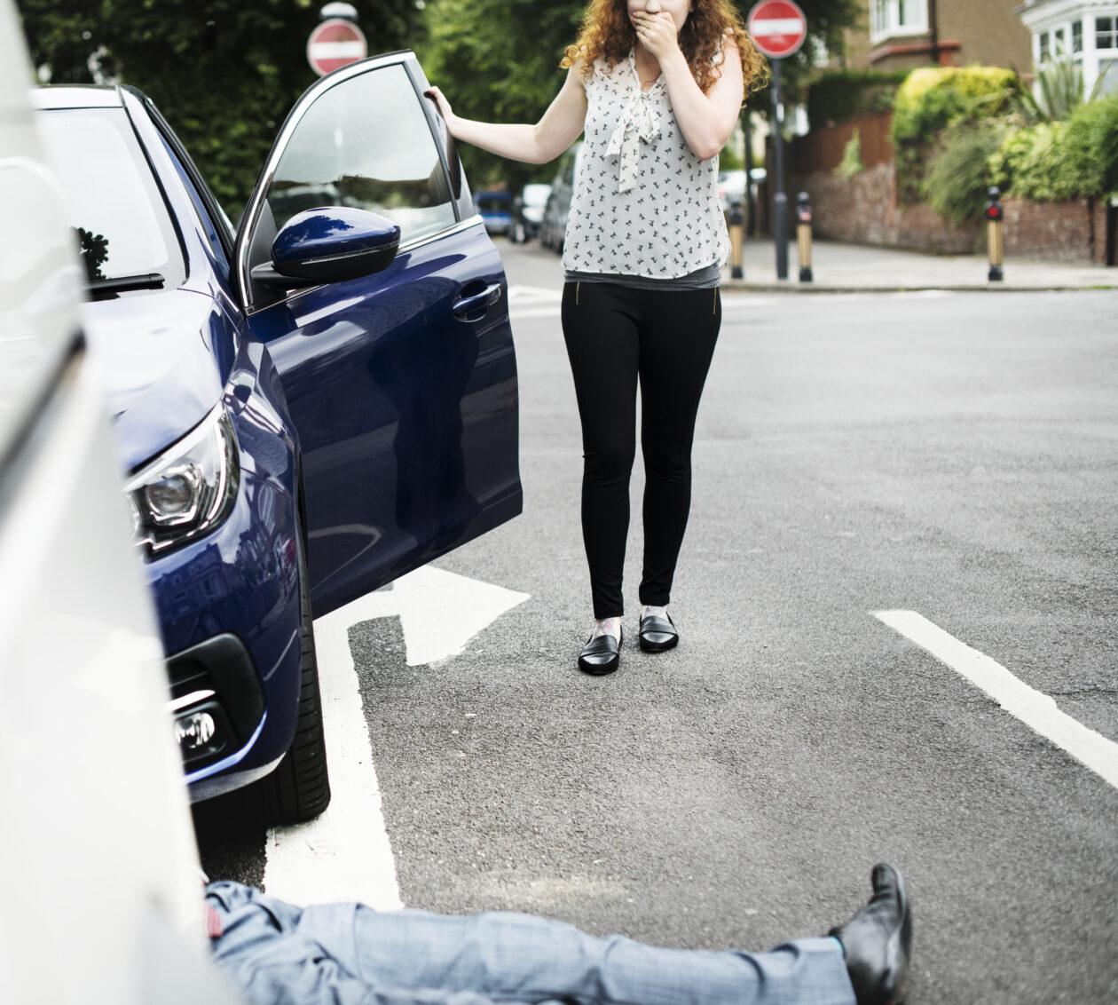 lesioni stradali gravi